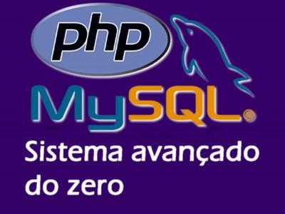 Curso PHP - Sistema de imóveis - php Avançado