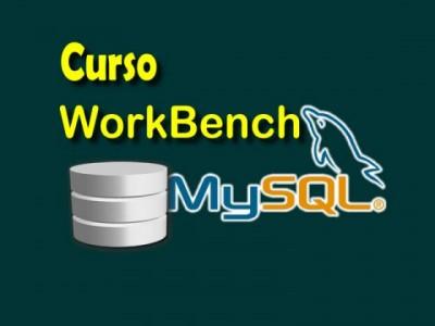 Curso de MySQL WorkBench básico
