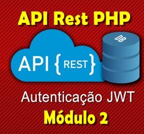 Curso PHP Mini API REST Módulo 2