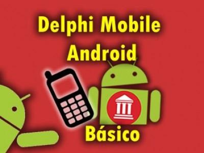 Curso Delphi Android Básico