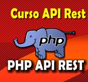 Curso Mini API REST com PHP