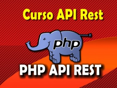 Curso Mini API REST com PHP