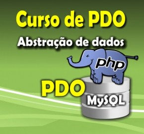 Curso PHP com PDO Fundamental