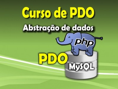 Curso PHP com PDO Fundamental