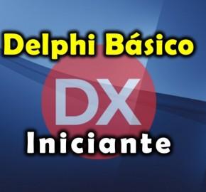 Curso Delphi Básico Iniciantes